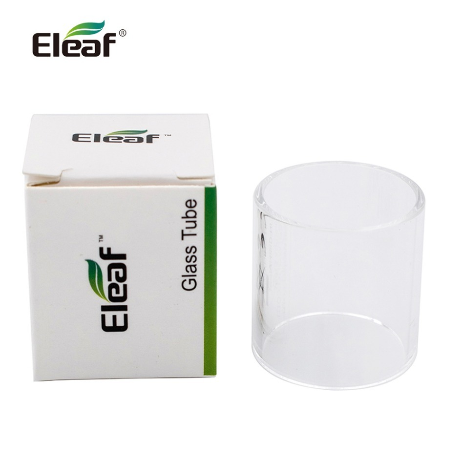Prime Vapour Hardware - [Eleaf Ijust S Replacement Glass]