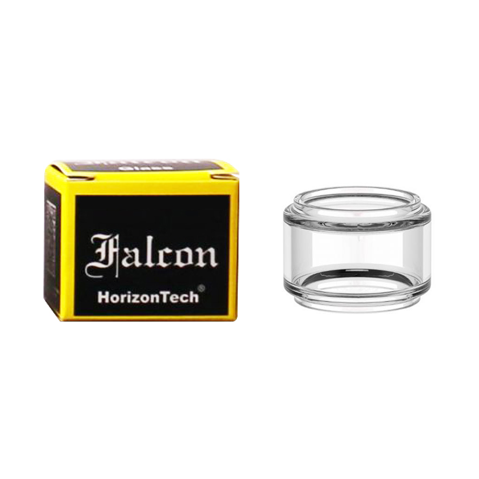 Prime Vapour Hardware - [Horizontech Falcon Bubble Glass]
