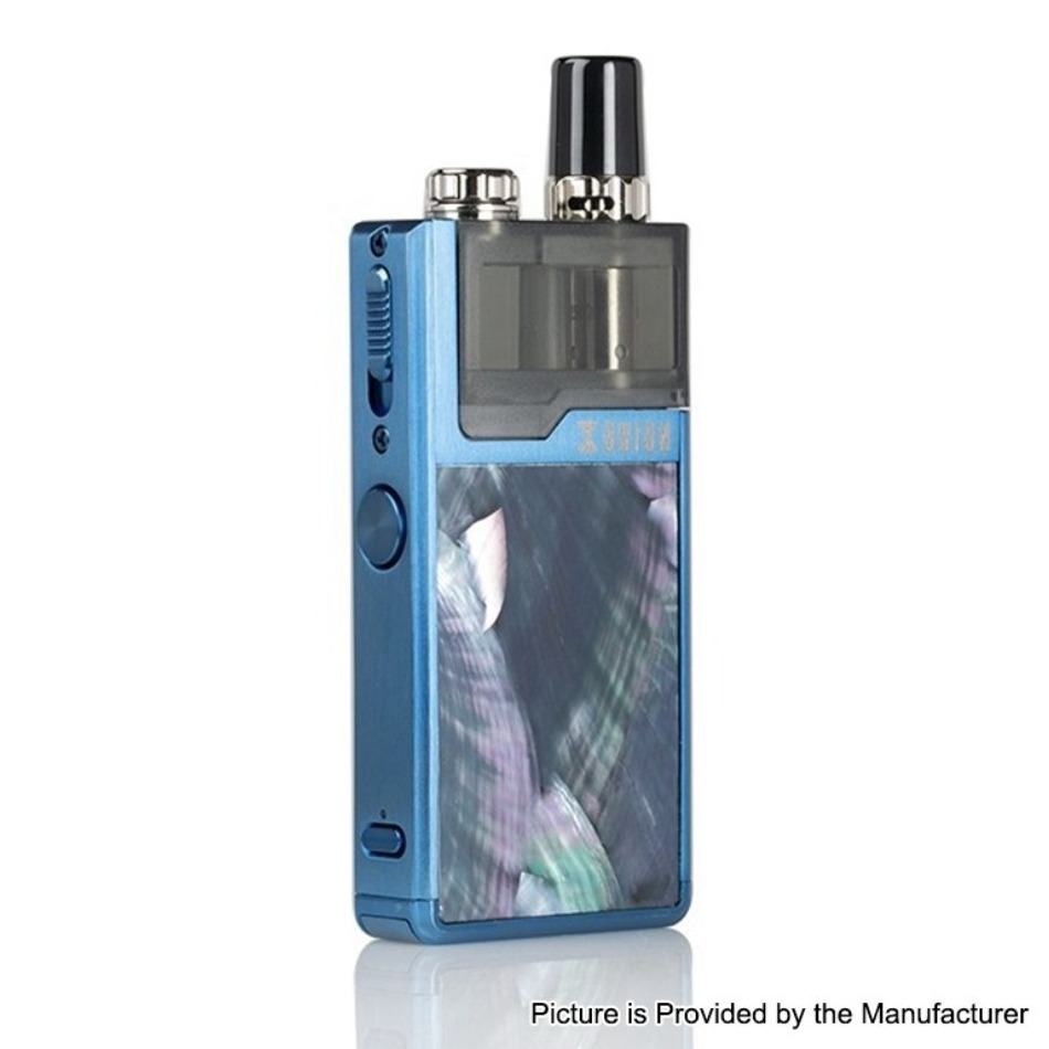 Prime Vapour Hardware - [Lostvape Orion 40w DNA Pod Kit]