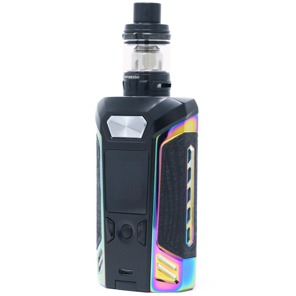 Prime Vapour Hardware - [Vaporesso Switcher 220w Kit]
