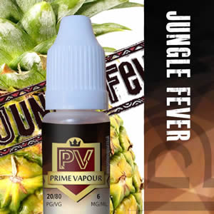 Prime vapour Jungle Fever Overlay