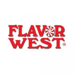 Prime vapour Flavor West Overlay